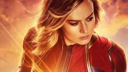 Produtor de _Capitã Marvel_ comenta importância do filme da Mulher-Maravilha ()