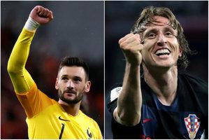 08ca95f8c ... A França chega pela terceira vez a uma final de Copa do Mundo.