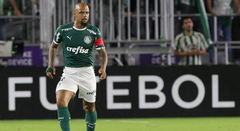 Jogo entre Palmeiras e São Bento está confirmado em Volta Redonda, no RJ, na quarta-feira (24)