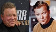 Blue Origin adia viagem de 'Capitão Kirk' ao espaço