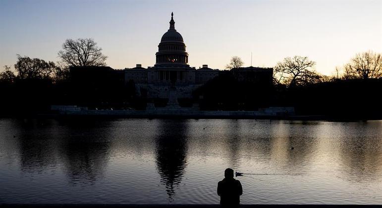 Invasão do Capitólio deve ter reflexo na política dos Estados Unidos