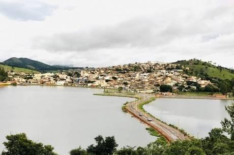 Município suspendeu as atividades turísticas em março