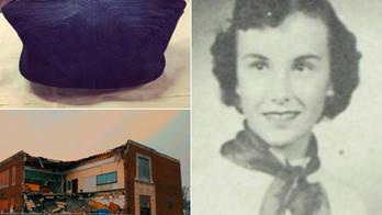 Cápsula do tempo! Mulher recupera bolsa 65 anos após perdê-la (Reprodução/YouTube/WWE)