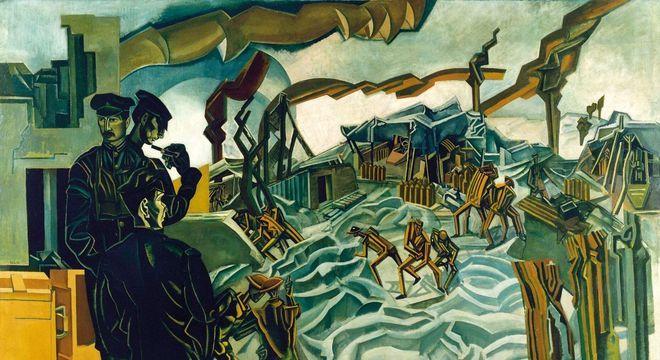 Características do Modernismo - origem, elementos e fases no Brasil