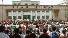 STJ restabelece condenação de74 PMs por Massacre do Carandiru