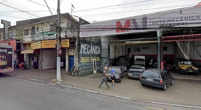 Homem de 67 anos foi assassinado a facadas em Carapicuíba (SP)
