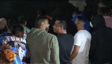 Polícia fecha tabacaria com 110 pessoas reunidas em Carapicuíba