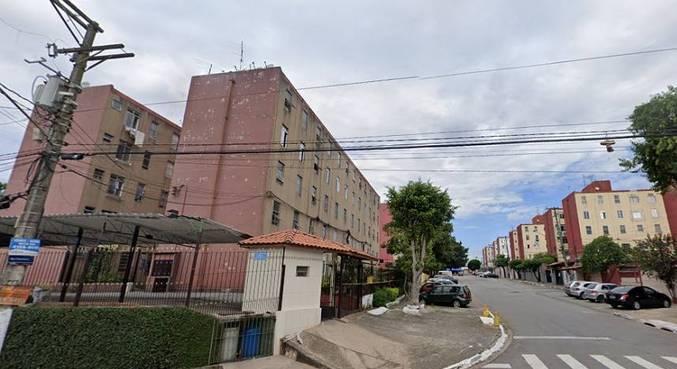 TJ pede que a Cohab e prefeitura realizem obras preventivas de segurança na área