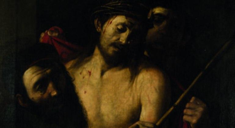 Possível obra de Caravaggio seria leiloada na Espanha por menos de R$ 10 mil