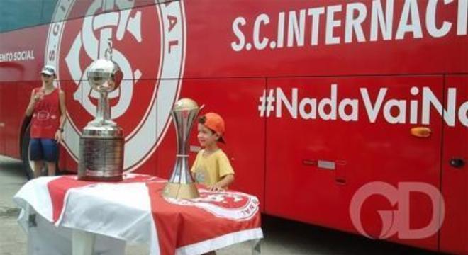 Caravana do Inter