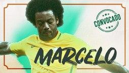 Sucessor de Roberto Carlos, Marcelo é hoje o melhor lateral esquerdo do mundo ()