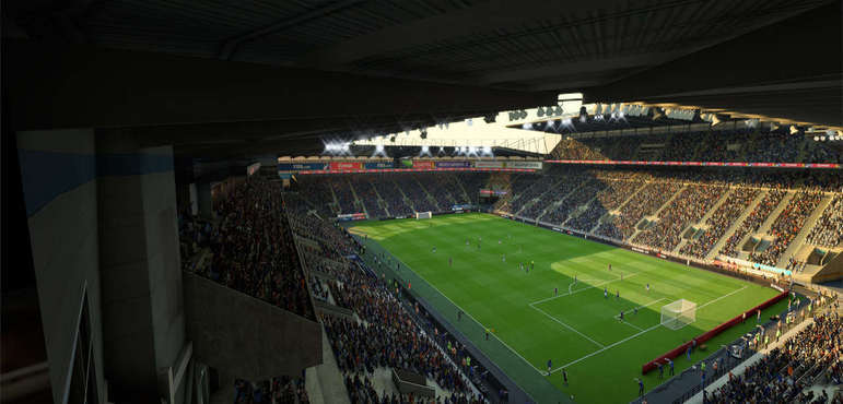 Cardiff City Stadium - País de Gales