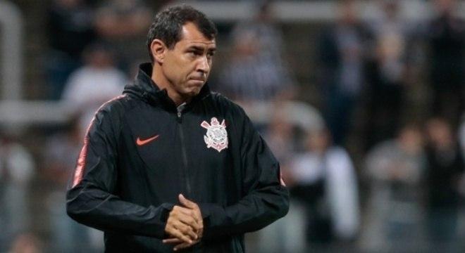 Corinthians repete time de clássico contra Avenida-RS na Copa do ... 14d1d8b8480cf