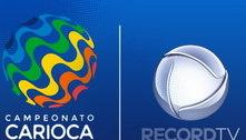 Veja a tabela completa dos jogos do Campeonato Carioca 2021