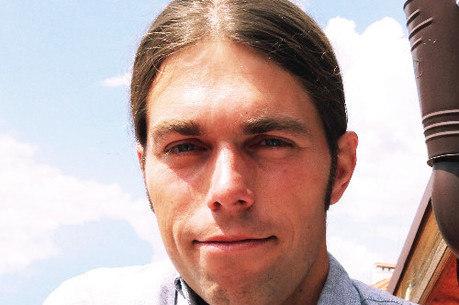 Carl Granberg é líder de desenvolvimento do game