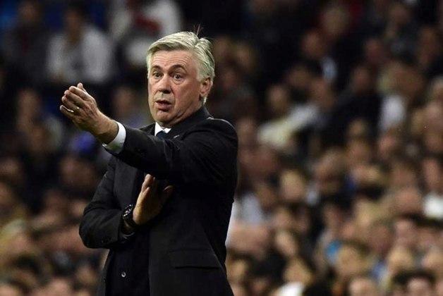 Carlo Ancelotti - Milan