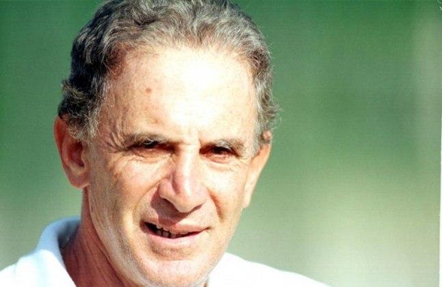 Carlos Alberto Silva também venceu dois títulos do paulista na sua carreira. As duas conquistas foram realizadas dirigindo o São Paulo, que venceu com ele os estaduais de 1980 e 1989.