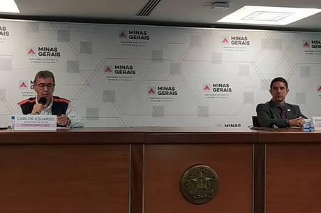 Governo de MG atualiza situação da covid-19