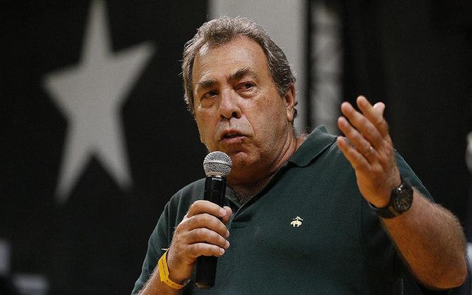 Carlos Augusto Montenegro, membro do Conselho Gestor do Botafogo, tem detonado a postura do Fla frequentemente. A última fala, incluindo relações políticas do rival, foi a seguinte:
