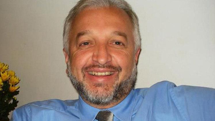 Carlos Belmonte Sobrinho é o novo diretor de futebol estatutário (não remunerado) do São Paulo.