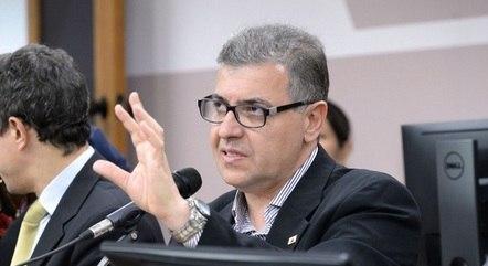 Carlos Amaral foi exonerado do cargo de secretário