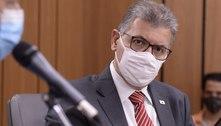 """""""Não foi cogitada"""", diz secretário de Saúde de MG sobre saída do cargo"""