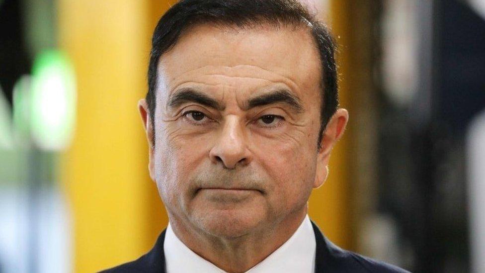 Carlos Ghosn: Do que é acusado no Japão o titã dos automóveis
