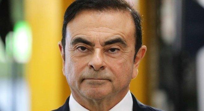 Em sua primeira declaração perante um juiz desde que foi detido, Ghosn afirmou nesta semana ser inocente