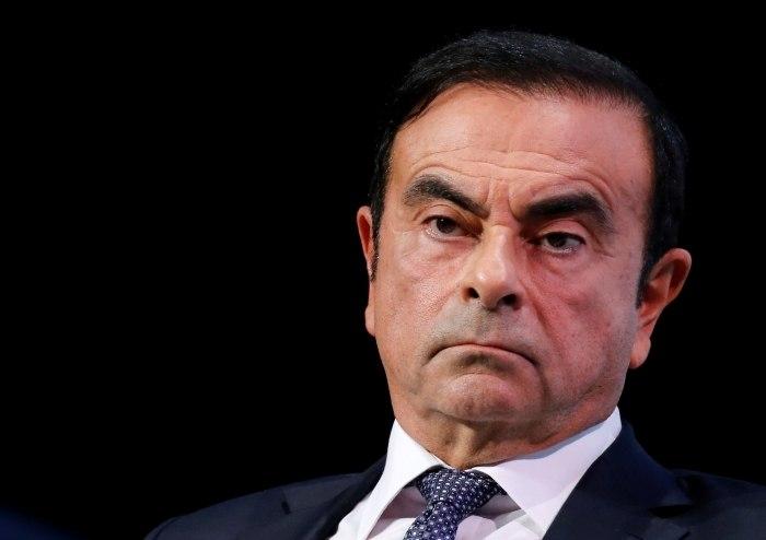 Tóquio decide manter presidente da Nissan preso por 10 dias, diz agência