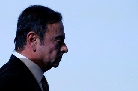 Ghosn deve comparecer a tribunal no Japão no dia 8