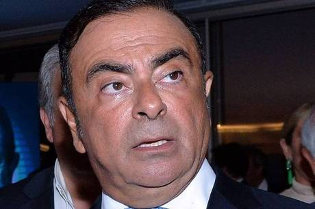 Carlos Ghosn foi CEO da Renault