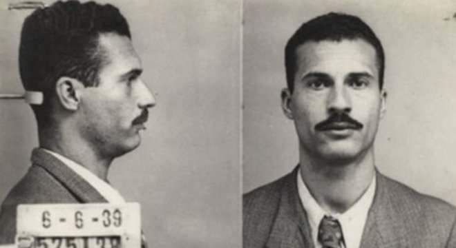 Dops atribuiu a autoria do crime a Carlos Marighella (foto) e outras 9 pessoas