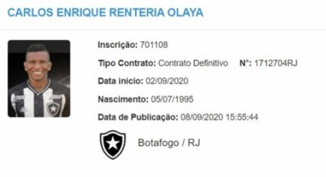 Carlos Rentería - BID