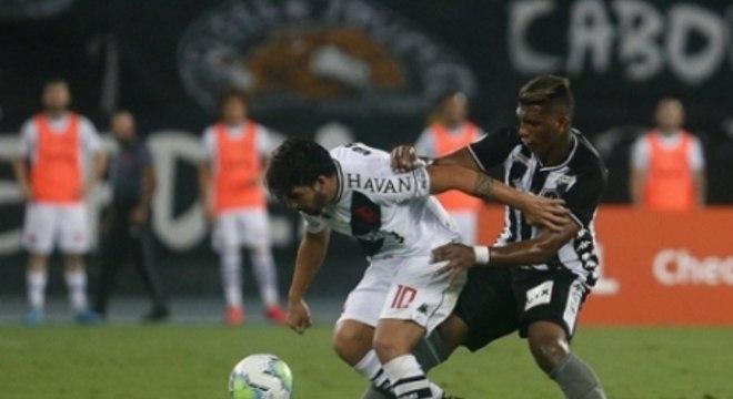 Carlos Renteria - Botafogo