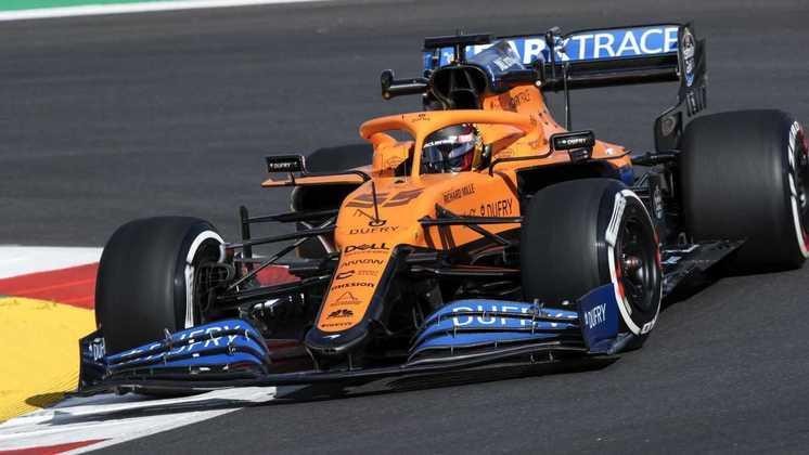 Carlos Sainz foi o quinto colocado no TL2 em Portugal