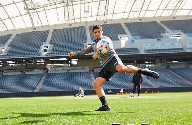 Carlos Vela (México) - 32 anos - Atacante - Clube: Los Angeles FC (EUA) - Valor de mercado: 8 milhões de euros (R$ 50 milhões).