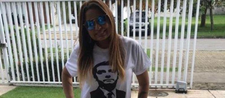 Carmen foi elogiada por familiares das vítimas