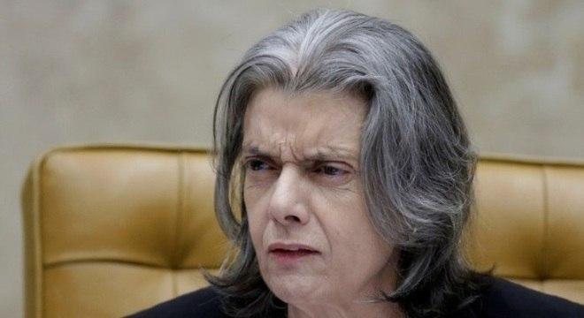 Cármen Lúcia arquiva pedido de investigação contra o ministro Sérgio Moro