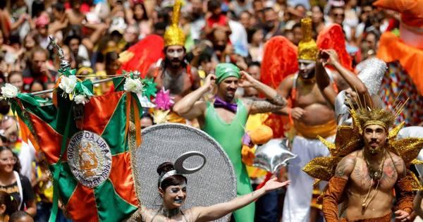Carnaval: Google vai encontrar blocos e ajudar a denunciar assédio