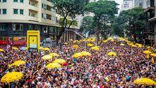São Paulo muito provavelmente terá Carnaval em 2022, diz prefeito