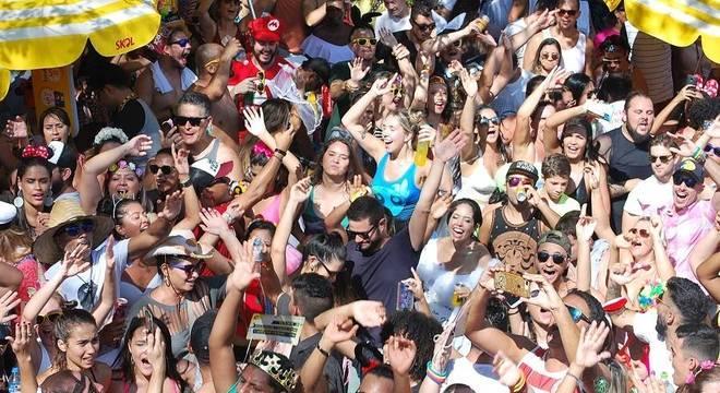 Prefeitura de SP abre cadastro de blocos para Carnaval de Rua 2020