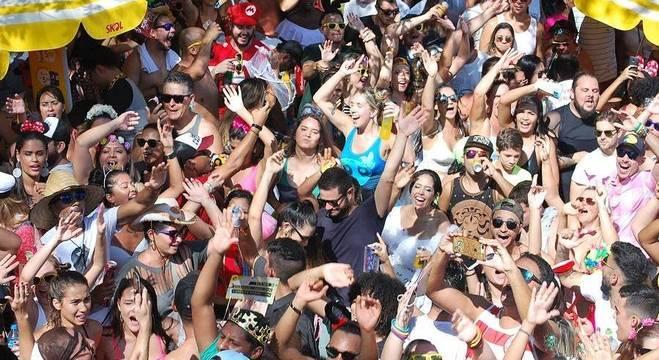 Carnaval 2020 abrange dias 24 e 25 de fevereiro (segunda e terça-feira)