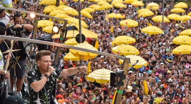 Marcado pelo turismo, Carnaval deve movimentar R$ 8 bilhões