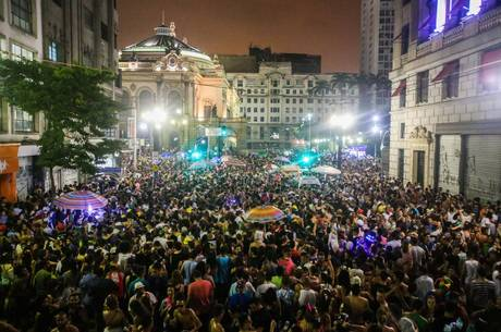 Carnaval é feriado facultativo