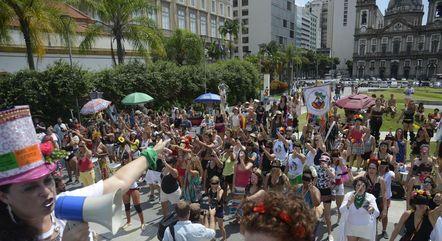 CarnaRio acontecerá anualmente em julho