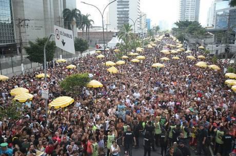 Prefeitura estuda o que fazer com Carnaval de 2021