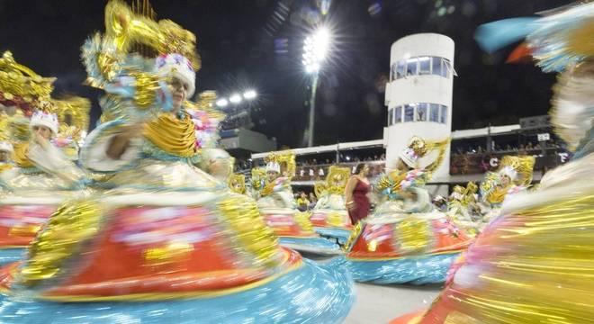 Carnaval é mais um dos grandes eventos adiados na cidade de São Paulo