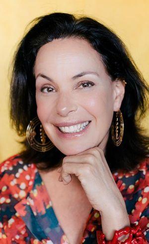 Carolina Ferraz: 'Frio na barriga'