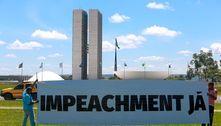 Carreatas pelo país pedem impeachment de Bolsonaro
