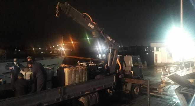 Após apagão, geradores vão reforçar abastecimento de água no Amapá